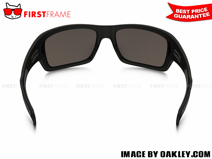 แว่นกันแดด OAKLEY OO9263-01 TURBINE3