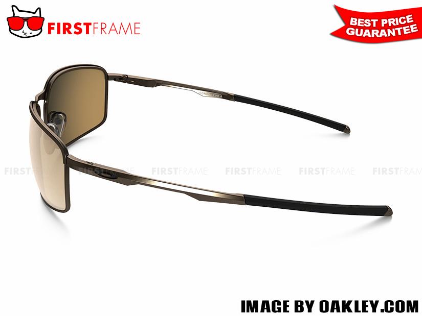แว่นกันแดด OAKLEY OO4107-03 CONDUCTOR 8 4