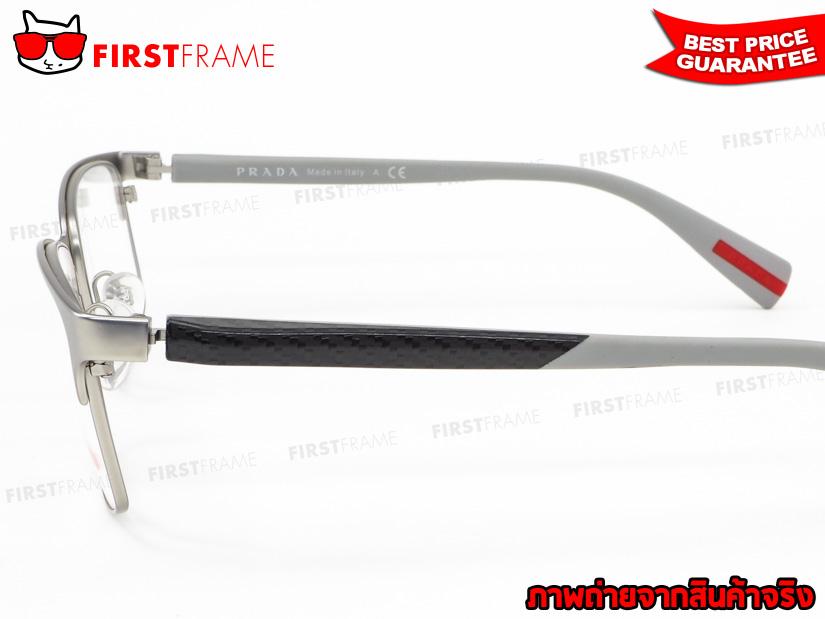 แว่นสายตา PRADA PS 50FV TIH1O1 NETEX 5