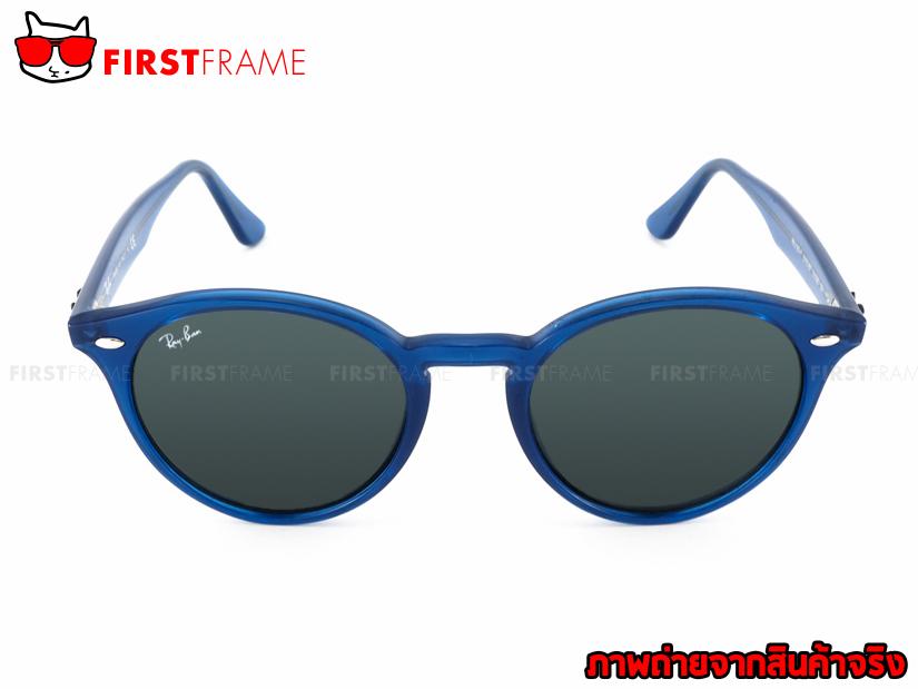แว่นกันแดด RayBan RB2180F 616587 2