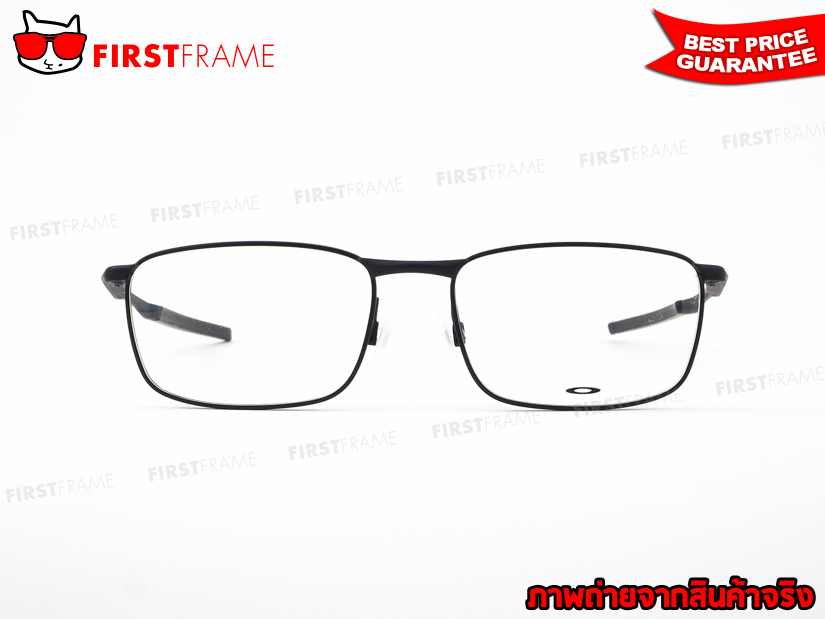 แว่นสายตา OAKLEY OX3173-01 BARRELHOUSE 2