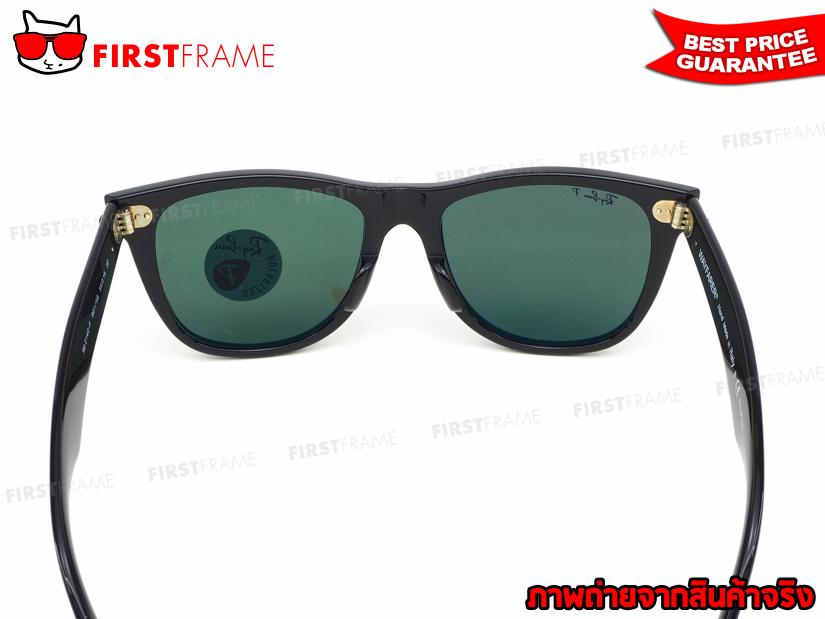 แว่นกันแดด RayBan RB2140F 901/58 ORIGINAL WAYFARER5