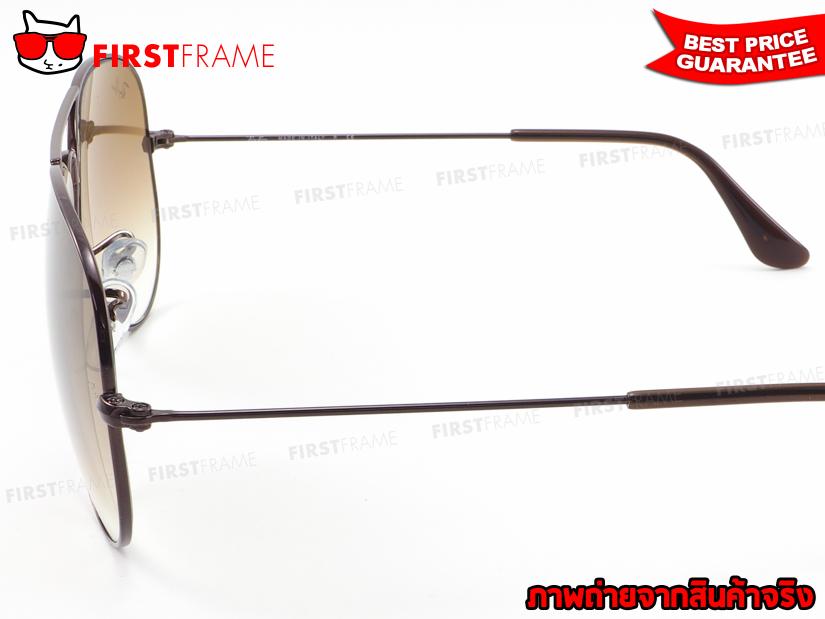 แว่นกันแดด RayBan RB3025 014/51 | AVIATOR LARGE METAL4