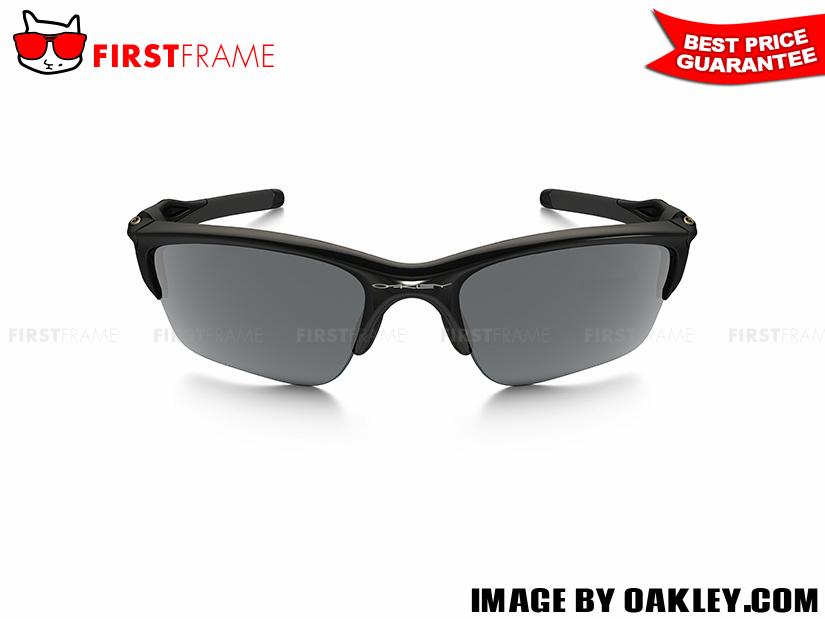แว่นกันแดด OAKLEY OO9155-01 HALF JACKET 2.0 XL (ASIAN FIT) 4