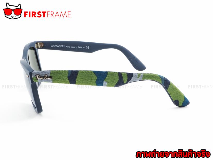แว่นกันแดด RayBan RB2140F 115440 ORIGINAL WAYFARER 3
