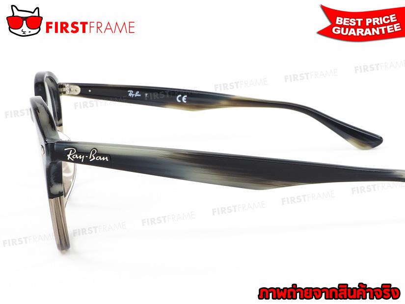 กรอบแว่นสายตา RayBan RX2180VF 5540 4