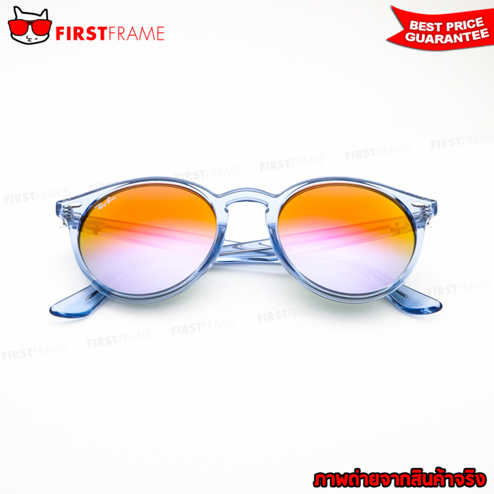 RayBan RB2180F 6278/A9 5