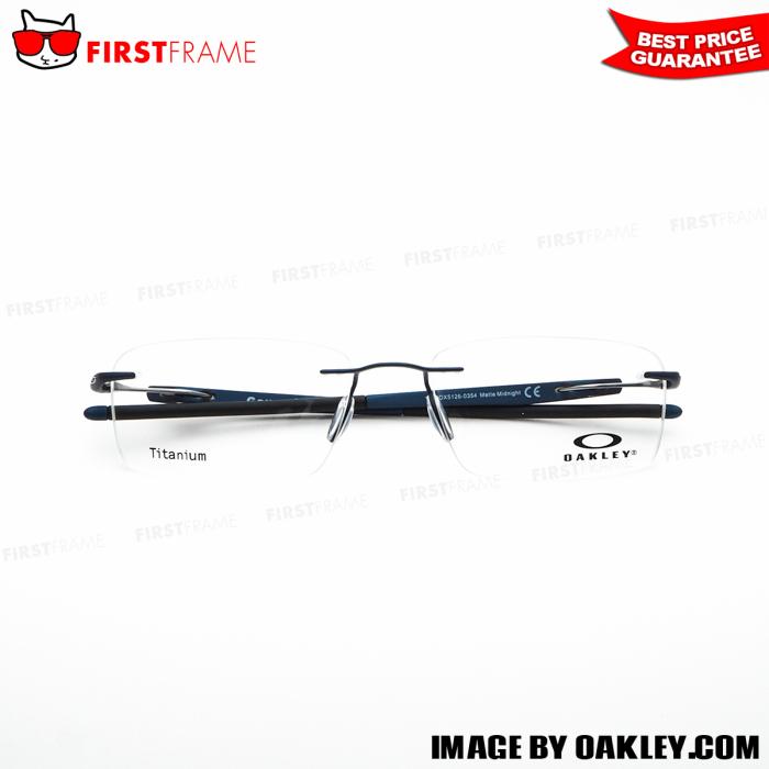 OAKLEY OX5126-03 4 Gauge 3.1