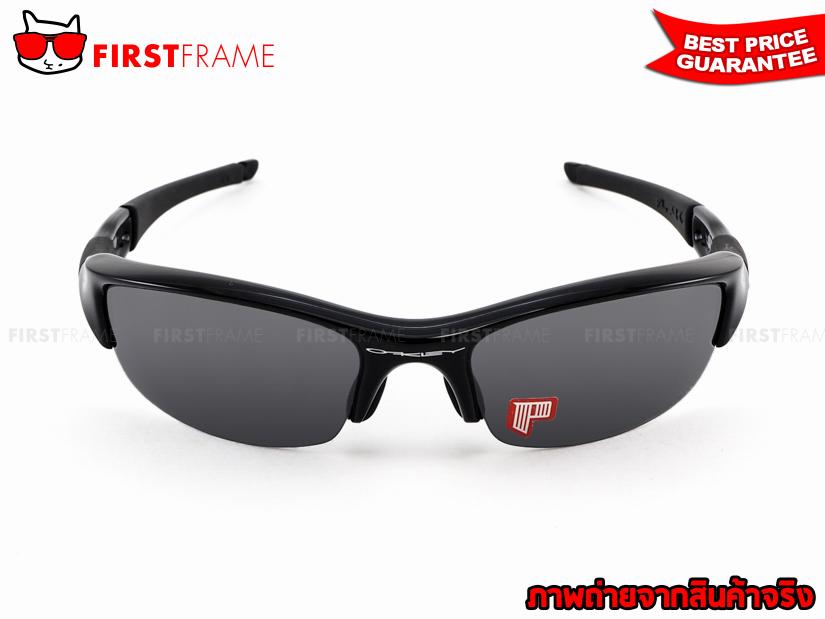 แว่นกันแดด OAKLEY OO9112-26-257J FLAK JACKET (ASIA FIT) 3