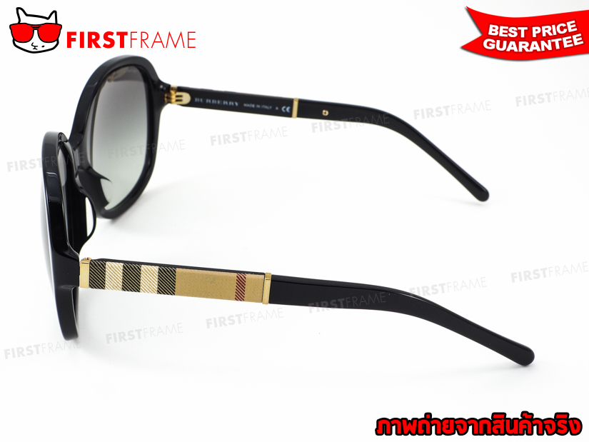 BURBERRY BE4178F 300111 Check Collection 3