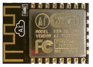 ESP-14 (ESP8266) Serial Wifi Transceiver Module