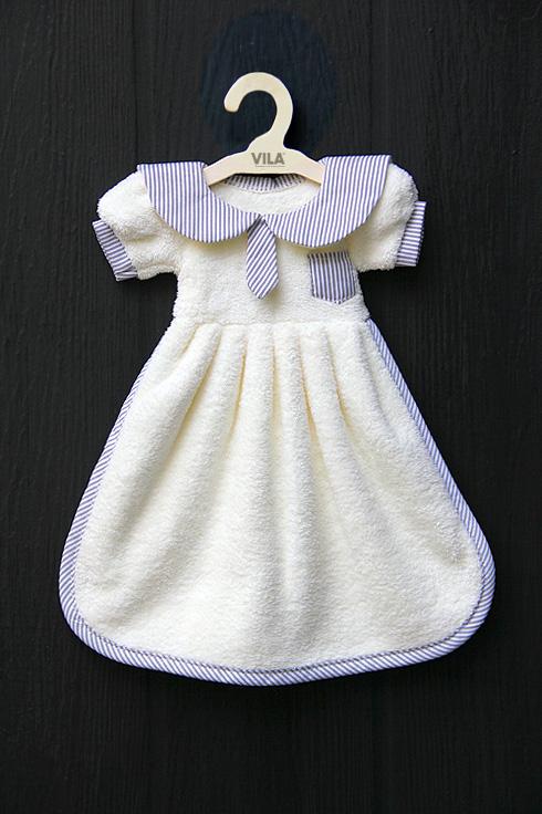 Mini Skirt Hand Towel (ผ้าเช็ดมือ)