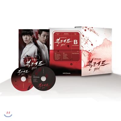 ซีรีย์เกาหลี Blood Making dvd