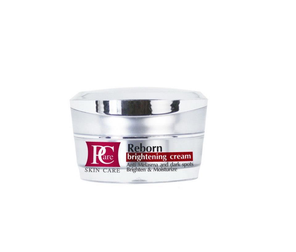 PCare Reborn brightening Cream - รีบอร์นครีม 10 กรัม
