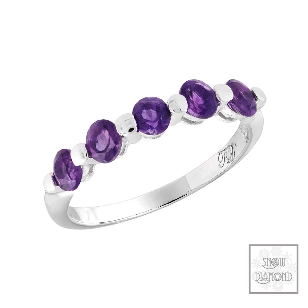 แหวนประจำวันเกิด : วันเสาร์ TSR163-AM