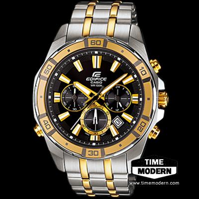 นาฬิกา Casio Edifice Chronograph รุ่น EFR-534SG-1AVDF