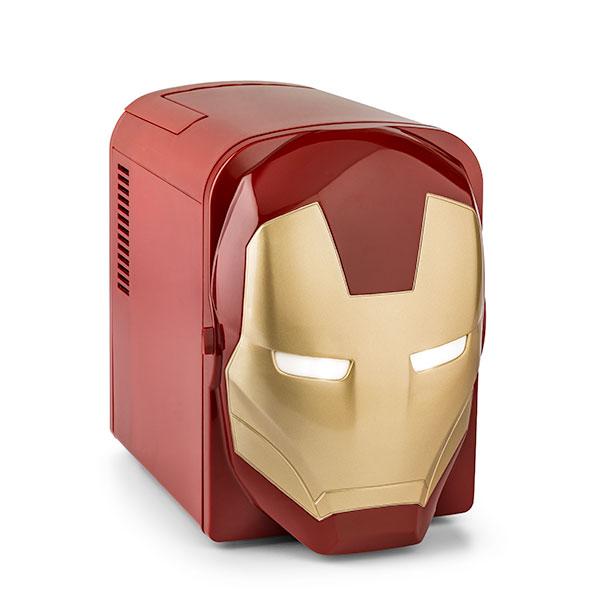 Iron Man Mini Fridge (ของแท้ลิขสิทธิ์)