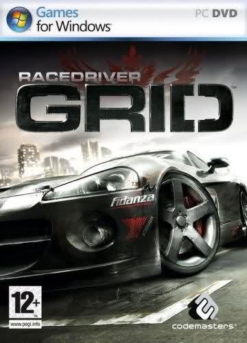 GRID ( 2 DVD )