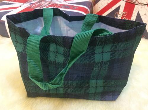 bag15 กระเป๋าผ้าญี่ปุ่น