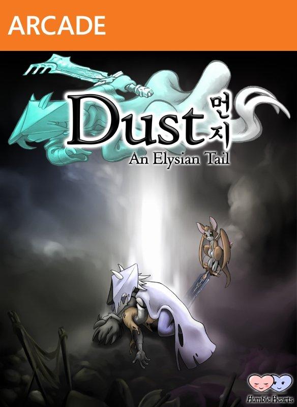 Dust An Elysian Tail ( 1 DVD )