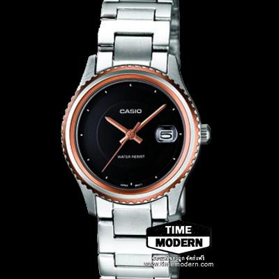 นาฬิกา Casio Standard Analog-Ladies รุ่น LTP-1365D-1EDF