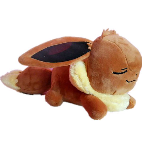 ตุ๊กตา Pokemon : Eevee (Eievui)