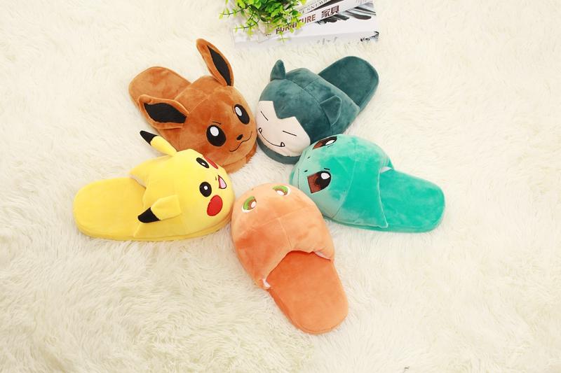 ร้องเท้า Pokemon (มีให้เลือก 5 แบบ)